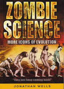 Zombie Science Cover