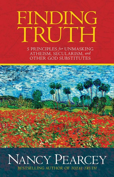Finding Truth book